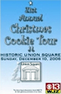 2006 Cookie Tour Program